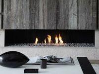fireplace・fire pit・stove