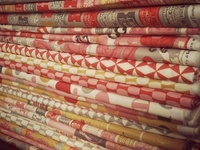 FABRIC HOARDER'S ANONYMOUS