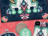 My Work | Melanie Pennell Design