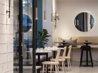 Interior / Retail interior design for restaurant and cafe etc.