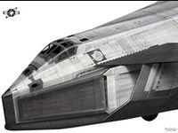 Concept airships