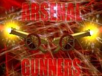 My favourite soccer/football team! Gunners!
