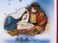 Quilling - Christmas (Noël)