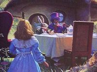 To all the other Alice lovers, isn't the adventure fun?