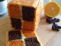 BATTENBURG CAKES on Pinterest | Cake, Cake Recipes and Marzipan