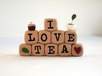 '♥'Tea Time'♥'