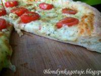 PIZZA / Przepisy na Pizzę