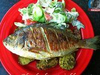 Ryby / Przepisy na potrawy i dania z ryb