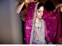 ༺Pakistani/Indian wedding dresses, and party wear clothes༻