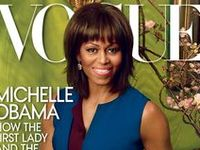 AMERICAN FIRST LADY - MICHELLE OBAMA ... The White House Harden