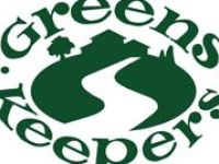 """""""Greenskeeper"""" Equipment / Equipment modern & vintage used in the maintenance of a golf course."""