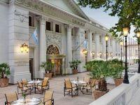Favourite hotels around world