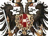 The Empire of Austria-Hungary (also known as the Austro-Hungarian Empire, Austro-Hungarian Monarchy or k.u.k. Monarchy, Dual Monarchy, Danube Monarchy). The Habsburg Family Association: http://habsburg.yolasite.com/ Almanach de Saxe Gotha Pages: Part One: http://www.almanachdegotha.org/id3.html Part Two: http://www.almanachdegotha.org/id265.html Part Three: http://www.almanachdegotha.org/id263.html Part Four: http://www.almanachdegotha.org/id264.html