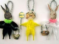 ~*Easter/Spring Crafts*~