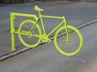 Recyclen: Auto's, fietsen etc.