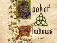 Book 0f Shadows