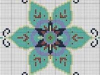 Embroidery Patterns and Graphics