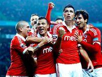 """Benfica """"O Glorioso"""""""