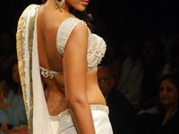 Sarees, weddings and more
