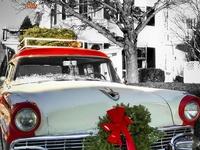 CHRISTmas & Winter Wonderlands ...