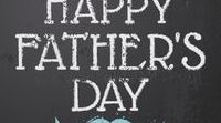 when is fathers day usually celebrated