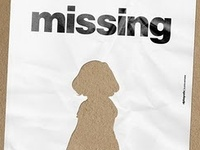MISSING persons'
