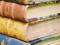 Books-My First Love