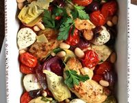 Food~Healthier Recipes~