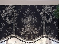 Top 32 Ideas About Black Toile On Pinterest China