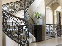 Stunning Staircases, Foyers, Galleries etc....