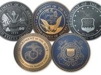 Military...HONOR, RESPECT & APPRECIATION!