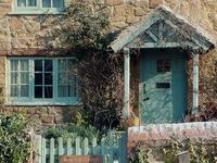 Countryside living ..... Primarily English and French cottages