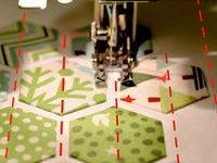 For the love of quilts - tutorials & patterns
