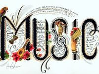 Music is everything!