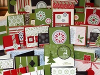 Holiday Cards/Tags