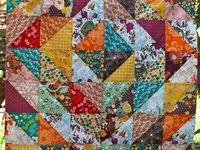 Lou's quilts