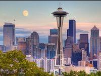 Seattle/Washington State & B.C.