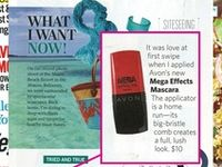 Want to know what the experts are saying about the latest Avon products?  Check out our products featured in the news and magazines! http://cweiglein.avonrepresentative.com/
