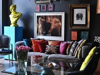 Interior Design and Products