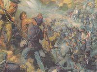 ~ the American Civil War 1861-1865 ~