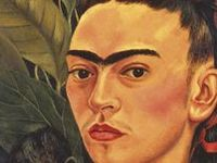 Que Viva Frida!