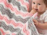 Knit & Crochet for Kids...