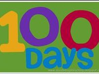 100th Day Celebration & Activities