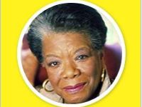 MAYA ANGELOU: A TEEN MOTHER, FRY COOK AND NIGHTCLUB DANCER WHO ROSE ...