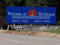 I miss Michigan