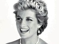 Diana, Princess of Wales (Diana Frances; née Spencer; 1 July 1961 – 31 August 1997), the wife of Charles, Prince of Wales, whom she married on 29 July 1981. Her wedding to Charles, was held at St Paul's Cathedral and seen by a global television audience of over 750 million. While married she bore the courtesy titles Princess of Wales, Duchess of Cornwall, Duchess of Rothesay, Countess of Chester and Baroness of Renfrew. The marriage produced two sons, the princes William and Harry.