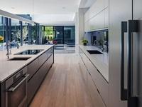 Colour combination ideas for #kitchens, #bathrooms, #laundries