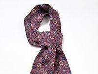 21 ascots ideen ascot krawatte paisleymuster