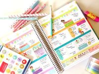 Paper Panduhs EC Life Planner / All things planner related :)