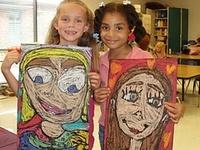 A -ART Ideas-- (Elementary)